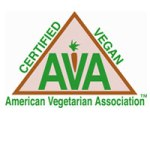 Recommended for vegan and vegetarian cooking – American Vegetarian Association
