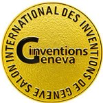 Gold Medal Winner – 1999 International Exhibition of Inventions